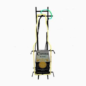 Corona Beer Neon Sign from Omega Neon Products, 1990s