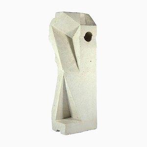 Skulptur aus Ton, 1970er