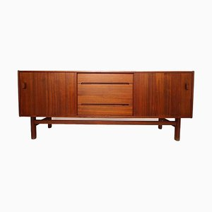 Swedish Teak Model Arild Sideboard by Nils Jonsson for Hugo Troeds, 1960s