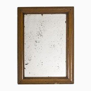Specchio piccolo vintage, anni '20