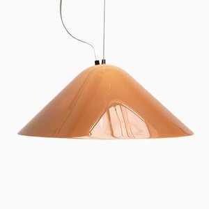 Vintage Italian Elpis Pendant Lamp from Guzzini