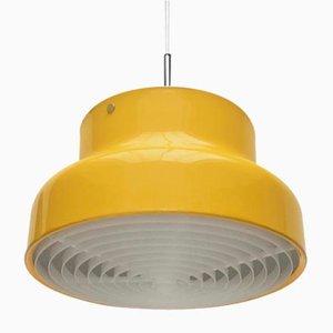 Lámpara colgante Bumling sueca Mid-Century de Anders Pehrson para Ateljé Lyktan