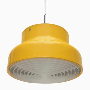 Mid-Century Swedish Bumling Pendant Lamp by Anders Pehrson for Ateljé Lyktan
