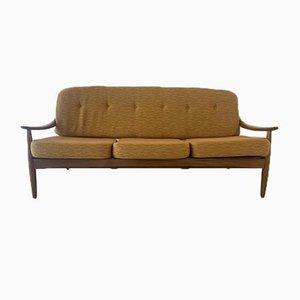 Britisches Teak Sofa von Greaves & Thomas, 1960er