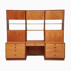 Mid-Century Teak Media Cabinet from G-Plan