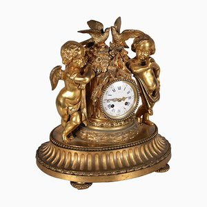 Table Clock from E. Mignot