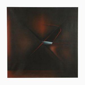 Maurizio Bottarelli, Acrylic on Canvas