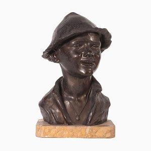Sculpture by Giovanni De Martino