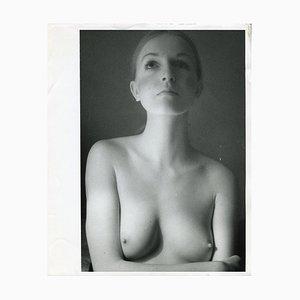 David Schoen, Nude, 1970s