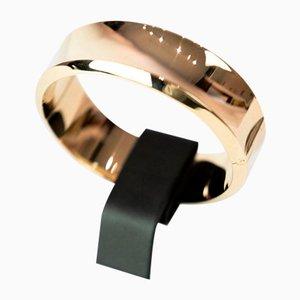 14 Karat Goldarmband