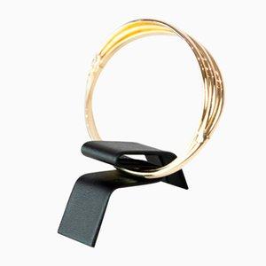 15 Karat Goldarmband