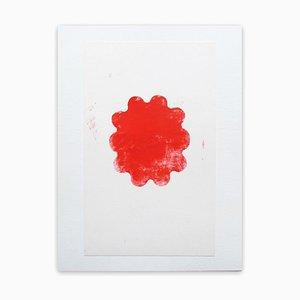 Daniel Gottin, 015 Nr. 1, Abstrakte Malerei, 2018