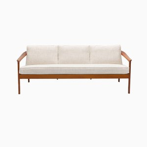 3-Seater Sofa by Folke Ohlsson for Bodafors