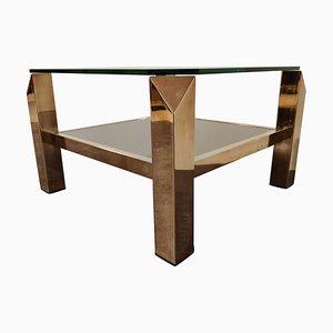 Table Basse Vintage 23kt de Belgochrom