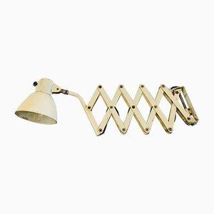 Sis Scissors Lamp, 1950s