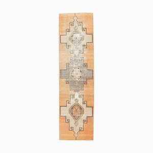 Oushak Handmade Wool Carpet