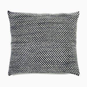 Three-Dimensional Knitted Cushion