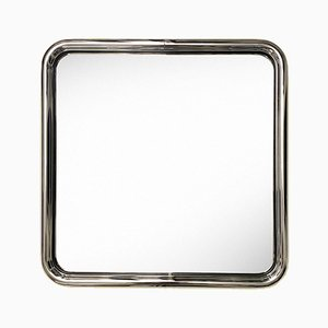 Bauhaus Chrome Mirror, 1970s