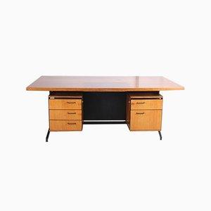 Palisander Schreibtisch von Friso Kramer & Coen de Vries für Eeko, 1960er