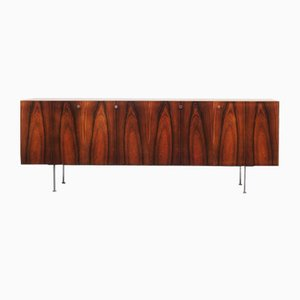 Restored Danish Rosewood Sideboard, 1960s