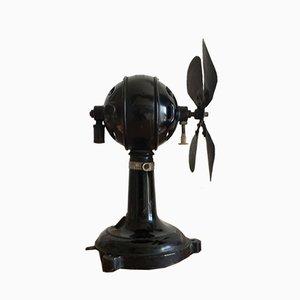 Vintage Ventilatoren von Marelli, 1930er