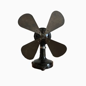 Vintage Fans from Marelli, 1930s, 1