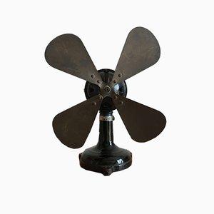 Vintage Ventilatoren von Marelli, 1930er, 1