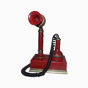 Vintage RWT Telkom Telefon, 1970er