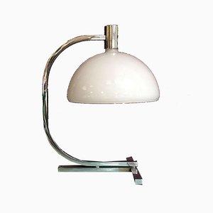 Italienische Mid-Century Tischlampe von Franco Albini & Franca Helg für Sirrah, 1969