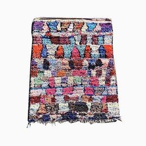 Marokkanischer Vintage Teppich, 1990er