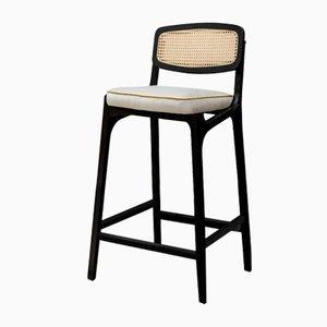 Chaise de Bar Karl Sans Bras par Mambo Unlimited Ideas