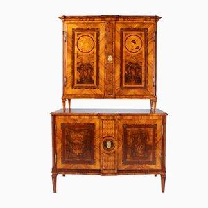 Josephine Top Cabinet