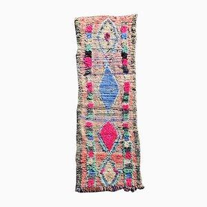 Marokkanischer Vintage Teppich, 1980er