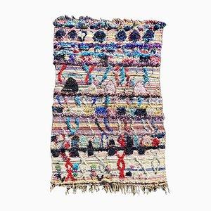 Boucherouite Carpet, 1980s
