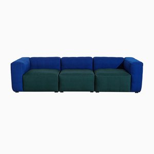 Mags Contemporary Sofas from Hay, 2000s, Set of 3