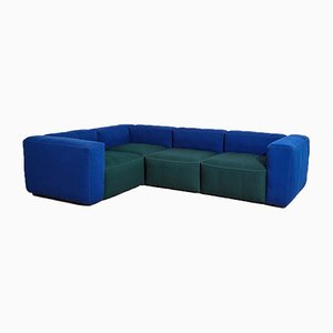 4-Piece Mags Modular Corner Sofa from Hay, 2000s, Set of 4