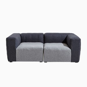 Mags Contemporary Sofas from Hay, 2000s, Set of 2