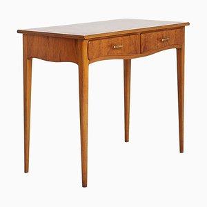 Consolle o piccola scrivania di Gärsnäs Mobler, anni '50