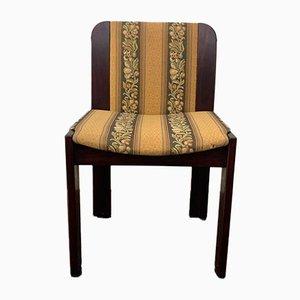 Palisander Esszimmerstühle, 1970er, 6er Set