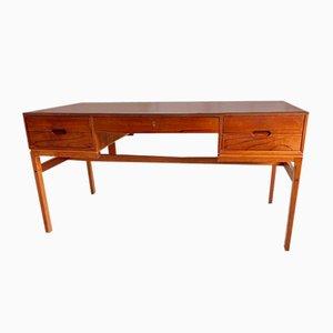 Teak Desk by Arne Wahl Iversen for Vinde Møbelfabrik, 1960s