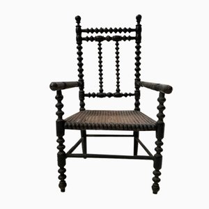 Napoleon III Childrens Chair