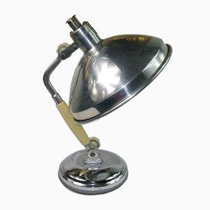 Deutsche Mid-Century Tischlampe von Kurt Rosenthal, 1950er