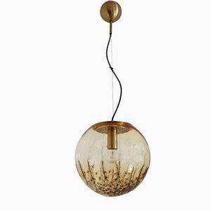 Italian Murano Glass Hanging Lamp from La Murrina, 1970s