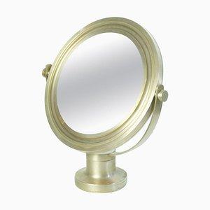 Specchio da tavolo Narciso di Sergio Mazza per Artemide, anni '60