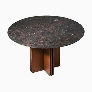 Tavolo da pranzo di Heinz Lilienthal