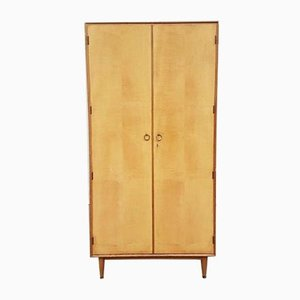 Mid-Century Danish Wardrobe by Meredew