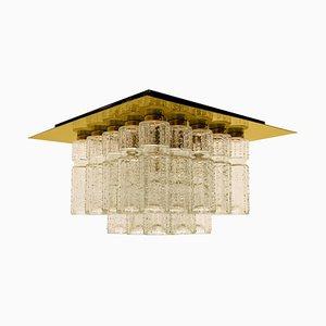 Lámpara de araña de Boris Tabacoff, años 70
