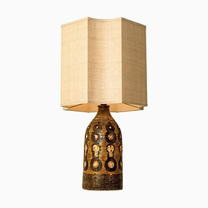 Table Lamp by Georges Pelletier, 1970s, France