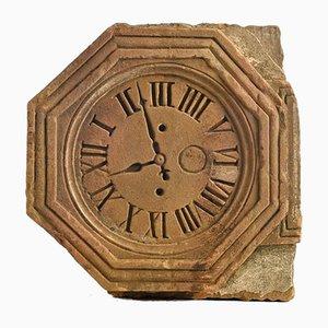 Stone Clock Mold
