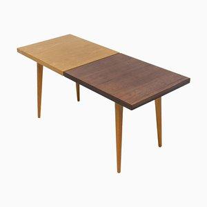 Table Basse Vintage de Jitona Company, 1970s, Tchécoslovaquie